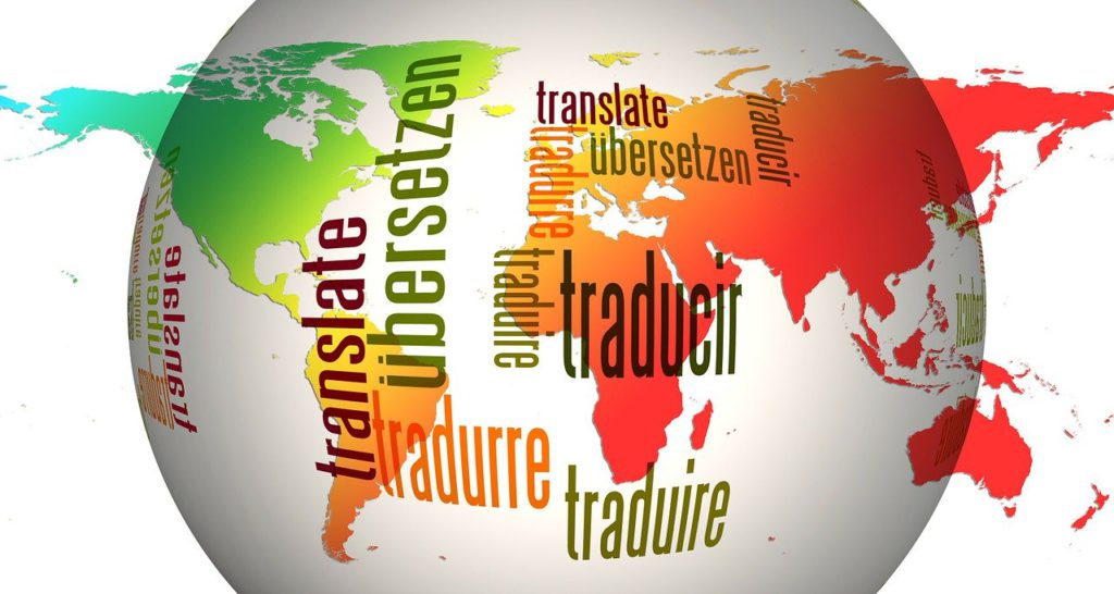 globe, world, languages